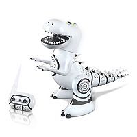 The Sharper Image Toy RC Robotic Robotosaur
