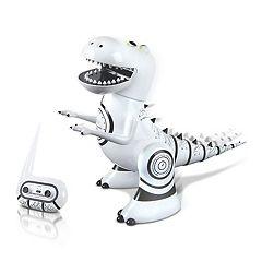 Sharper Image Toy RC Robotic Robotosaur
