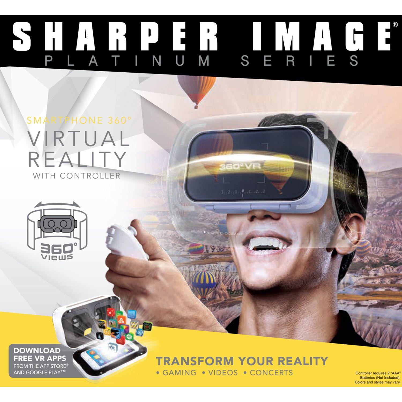 Virtual Reality Kohls