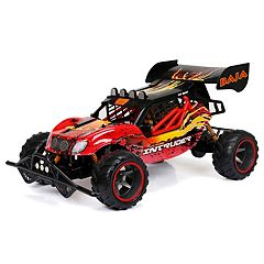 New Bright 1:6 R/C FF Intruder Buggy