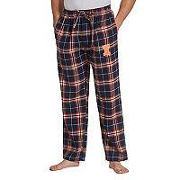 Men's Concepts Sport Illinois Fighting Illini Huddle Lounge Pants