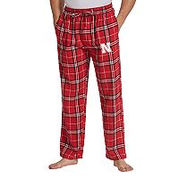 Men's Concepts Sport Nebraska Cornhuskers Huddle Lounge Pants