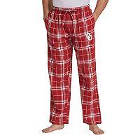 Men's Concepts Sport Oklahoma Sooners Huddle Lounge Pants