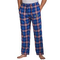 Men's Concepts Sport Florida Gators Huddle Lounge Pants
