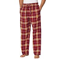 Men's Concepts Sport Arizona State Sun Devils Huddle Lounge Pants
