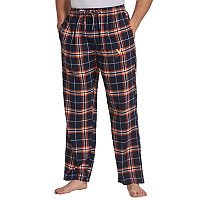 Men's Concepts Sport Virginia Cavaliers Huddle Lounge Pants