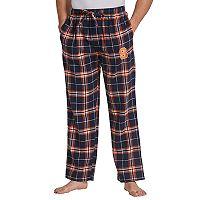Men's Concepts Sport Syracuse Orange Huddle Lounge Pants