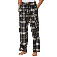 Men's Concepts Sport Purdue Boilermakers Huddle Lounge Pants
