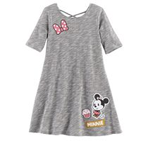 Disney's Minnie Mouse Toddler Girl Space-Dyed Dress by Jumping Beans®