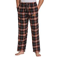 Men's Concepts Sport Oklahoma State Cowboys Huddle Lounge Pants