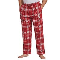 Men's Concepts Sport Alabama Crimson Tide Huddle Lounge Pants
