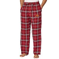 Men's Concepts Sport Iowa State Cyclones Huddle Lounge Pants