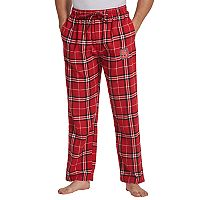 Men's Concepts Sport North Carolina State Wolfpack Huddle Lounge Pants