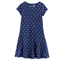 Disney's Minnie Mouse Girls 4-7 Asymmetrical Dress by Jumping Beans®