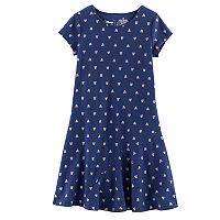 Disney's Minnie Mouse Girls 4-7 Asymmetrical Dress by Jumping Beans®