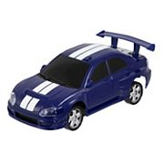 Black Series Drifter & Police RC Toy Car 2-pk.