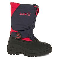 Kamik Snowfox Toddlers' Waterproof Winter Boots