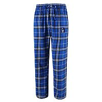 Men's Concepts Sport Duke Blue Devils Huddle Lounge Pants