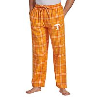 Men's Concepts Sport Tennessee Volunteers Huddle Lounge Pants