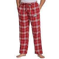 Men's Concepts Sport Arkansas Razorbacks Huddle Lounge Pants