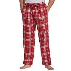 Men's Concepts Sport Arkansas Razorbacks Huddle Lounge Pants