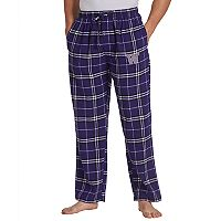 Men's Concepts Sport Washington Huskies Huddle Lounge Pants