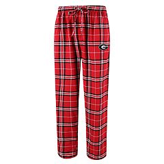 Men's Concepts Sport Georgia Bulldogs Huddle Lounge Pants