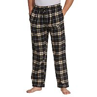 Men's Concepts Sport Colorado Buffaloes Huddle Lounge Pants