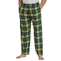 Men's Concepts Sport Oregon Ducks Huddle Lounge Pants