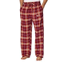 Men's Concepts Sport Virginia Tech Hokies Huddle Lounge Pants
