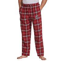 Men's Concepts Sport South Carolina Gamecocks Huddle Lounge Pants