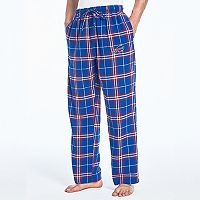 Men's Concepts Sport Buffalo Bills Huddle Lounge Pants