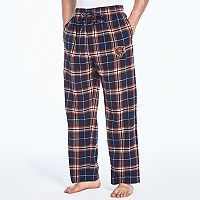Men's Concepts Sport Chicago Bears Huddle Lounge Pants