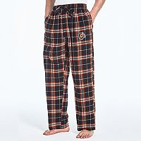 Men's Concepts Sport Cincinnati Bengals Huddle Lounge Pants