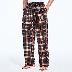 Men's Concepts Sport Cincinnati Bengals Huddle Lounge Pants