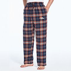 Men's Concepts Sport Denver Broncos Huddle Lounge Pants