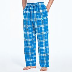Men's Concepts Sport Detroit Lions Huddle Lounge Pants