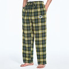 Men's Concepts Sport Green Bay Packers Huddle Lounge Pants