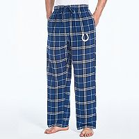 Men's Concepts Sport Indianapolis Colts Huddle Lounge Pants
