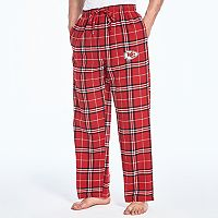 Men's Concepts Sport Kansas City Chiefs Huddle Lounge Pants