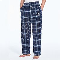 Men's Concepts Sport Los Angeles Rams Huddle Lounge Pants