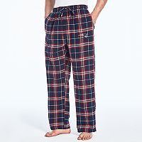 Men's Concepts Sport New England Patriots Huddle Lounge Pants