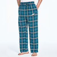 Men's Concepts Sport Philadelphia Eagles Huddle Lounge Pants