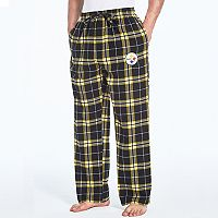 Men's Concepts Sport Pittsburgh Steelers Huddle Lounge Pants
