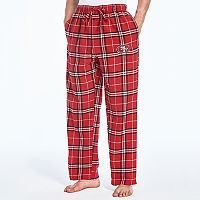 Men's Concepts Sport San Francisco 49ers Huddle Lounge Pants