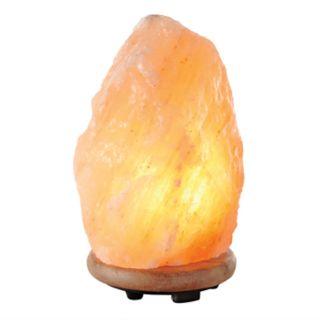 Tula Himalayan Salt Lamp