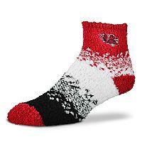 Women's For Bare Feet South Carolina Gamecocks Marquee Sleep Socks