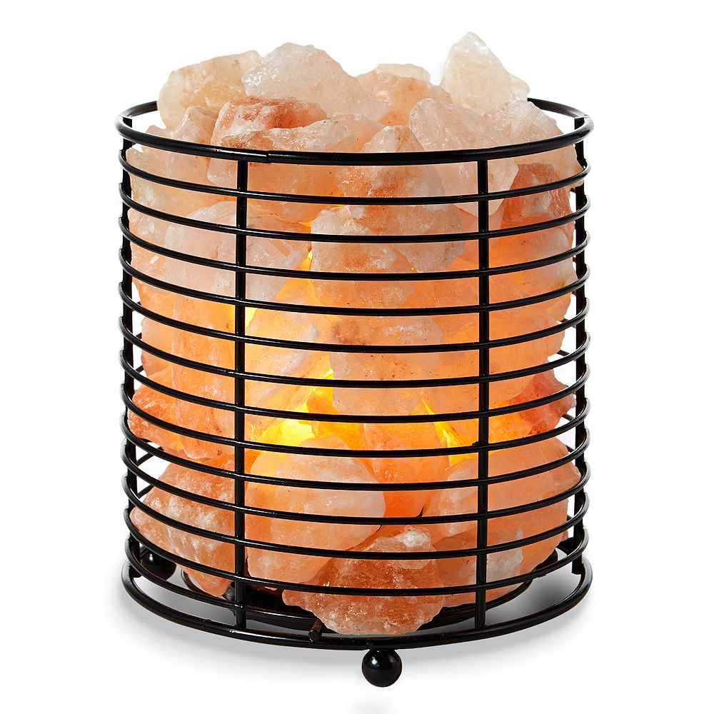 Himalayan Salt Lamps Kohls : Salt Lamps At Kohl S