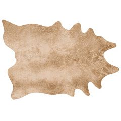 Loloi Grand Canyon Faux Animal Pelt I Rug