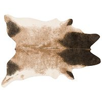 Loloi Grand Canyon Faux Animal Pelt III Rug